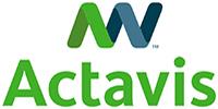 Actavis Logo