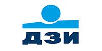 DZI Logo