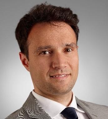 Dragomir Vuchev FCCA, CPA