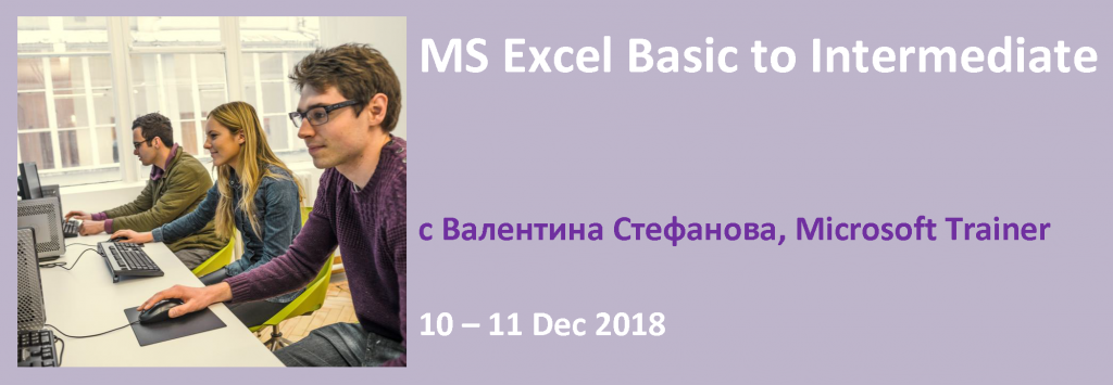 MS Excel Basic to Intermediate_10_11_Dec