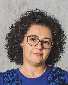 Tzvetelina Koleva